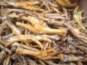Chicken Feet 10kg - 500-1000 pieces